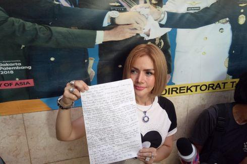 Permintaan Maaf Galih Ginanjar Ditolak Fairuz, Barbie Kumalasari: Enggak Kecewa Sih