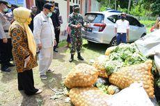Gubernur Gorontalo Minta Petugas Bertindak Humanis terhadap Pelanggar PSBB