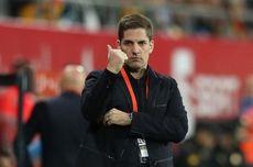 Spanyol Vs Rumania, Robert Moreno Beri Kesempatan untuk Pemain Muda