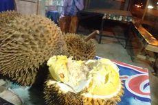 Nikmat Legit Durian Musang King di Lhokseumawe, Mau Coba?