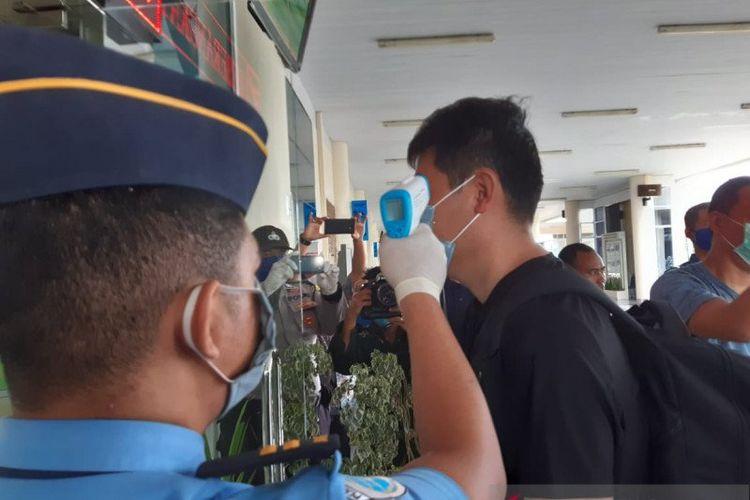 TKA yang bekerja di-PT BAI di Kawasan Ekonomi Khusus (KEK) di Bandara Raja Haji Fisabilillah Tanjungpinang.