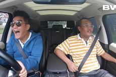 Viewers Video Musik Santuykan Saja Sedikit, Sule: Orang Penginnya Lihat Gue Ngelawak