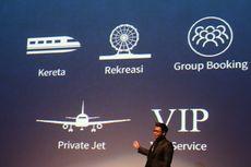 Pesan Tiket Online hingga Jet Pribadi, Bisa Nego di Sini