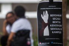 Kekerasan Seksual UII Yogyakarta, Penyintas: Saya Takut dan Gugup (1)