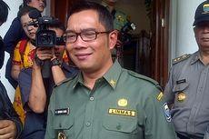 Ridwan Kamil: Kalau Mau Adil, Periksa Semua IMB di Bandung Utara