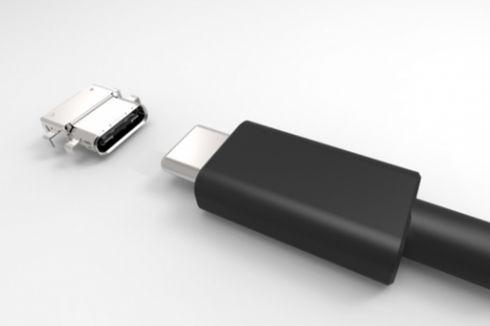 Perangkat USB 4 Mulai Hadir Tahun Depan, Kecepatan Dua Kali USB 3.2