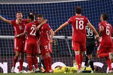 Prediksi Final Liga Champions PSG Vs Bayern Muenchen: Hati-hati Garis Tinggimu, Die Roten..