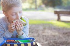 Hari Pangan Sedunia, Ahli Gizi Harap Anak Tidak Diberi Makanan Kemasan