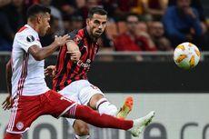 Jadi Korban Pergantian Formasi AC Milan, Suso Akan Pulang Kampung?
