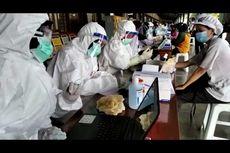 Satu Pegawai Pabrik Rokok di Madiun Positif Corona, Diduga Tertular Klaster Sampoerna