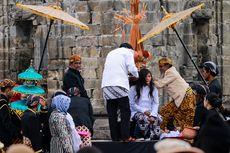 Dieng Culture Festival 2020 Digelar Virtual, Ritual Cukur Rambut Gimbal Tetap Ada