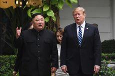 Korut Peringatkan Seoul Tak Campur Tangan Pembicaraan dengan AS