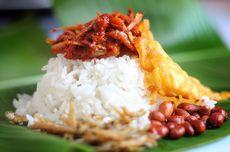 Jangan Sembarangan Ambil, Ini Porsi Ideal Nasi Sekali Makan
