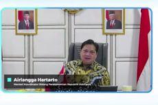 Airlangga Sebut Indikator-indikator ini Jadi Bukti Perekonomian Indonesia Sudah Membaik