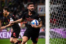 Giroud Bicara Comeback AC Milan Lawan Verona dan 5 Menit bersama Ibra