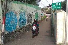 Gang Sepi Tempat Pelecehan Seksual di Jatinegara Disebut Rawan Tindak Kejahatan