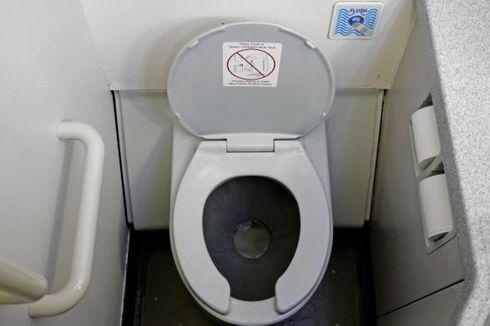 Gaji Karyawan Ini Dipotong Rp 3 Juta karena Kelamaan di Toilet