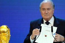 Presiden FIFA: Terima Kasih, Persib Bandung...