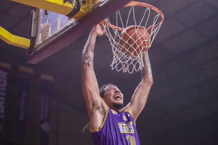 BTN CLS Knights Indonesia