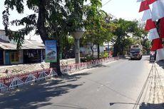 Warga Berharap Ada Pembatas Jalan di Jalan Balai Rakyat, Cakung