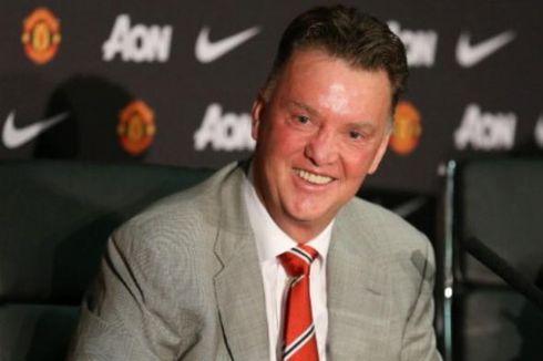 Prediksi Manchester United Vs Swansea, Ujian Awal Van Gaal