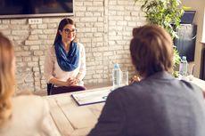 Webinar UAJY: 3 Aspek Penting agar Lolos Wawancara Kerja