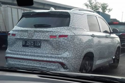 Tanda Keseriusan Wuling Siapkan SUV Murah