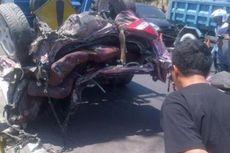 Rem Truk Fuso Blong, Penyebab Tabrakan Beruntun di Suramadu