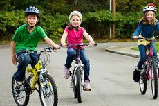 Tips Membesarkan Anak agar Tumbuh Bahagia
