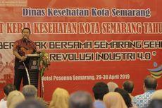 Wali Kota Hendi Optimis Revolusi Industri 4.0 Tingkatkan Layanan Kesehatan di Semarang