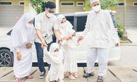 Lebaran di Tengah Pandemi, Apa yang Bisa Kita Lakukan?