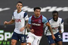 Man City Vs West Ham - Kembali Ke Manchester, Lingard Bawa Ancaman