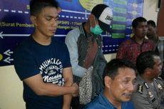 Oknum Polisi Mamasa yang Jadi DPO Narkoba Ditangkap di Jakarta