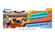 BRILian Scholarship 2020 Dibuka, Simak Syarat hingga Cara Mendaftarnya...
