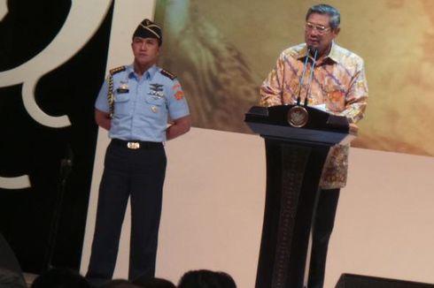 SBY: Kalau Pakai Batik Enggak Takut