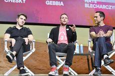 Tahun Depan, Airbnb Bakal Catat Sahamnya di Wall Street