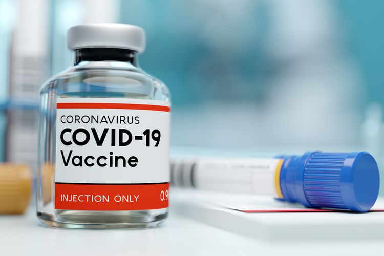 COVID-19 Vaccine Set to Become World's Most Powerful 'Passport' in 2021