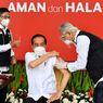 Pasca-suntikan Perdana Vaksin Covid-19, Saham KAEF dan INAF Terjun
