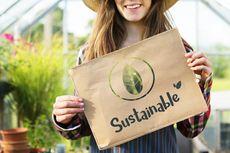 Belum Terlambat Memulai Gaya Hidup Ramah Lingkungan