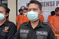 Polisi Tahan 9 Pemerkosa Siswi SMP, 2 di Antaranya Tokoh Masyarakat