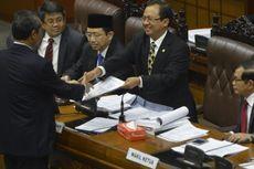 Demokrat Sejak Awal Yakin Gugatan PDI-P Soal UU MD3 Bakal Ditolak
