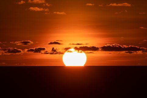 Berapa Usia Matahari?
