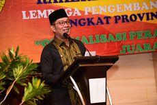 Emil Ingin Warga Muslim Jabar Bukan Cuma Islam KTP