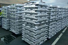 80 Persen Penjualan Aluminium Inalum Tahun Ini Diarahkan ke Pasar Domestik