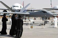 Wilayah Udara Libya Jadi Medan Perang Drone Tempur Terbesar di Dunia