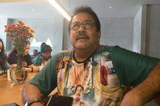 Rano Karno Ungkap Alasan Pilih Lagu Lama untuk Film Si Doel The Movie 2