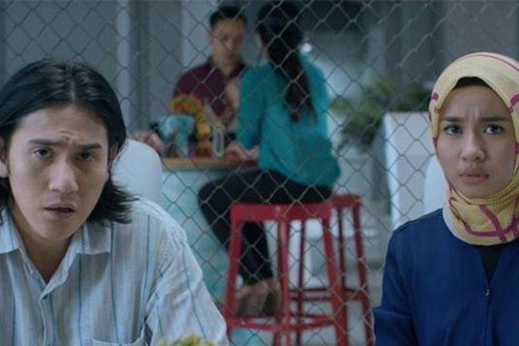 Film Talak 3 (2016) tayang di RCTI malam ini Kamis (13/8/2020) pukul 23:15 WIB.