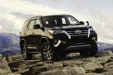 Toyota Indonesia Tetap Komitmen Luncurkan Produk Baru