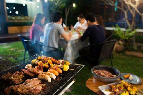 Ini Alasan Aroma Barbeque Bikin Nafsu Makan Meningkat