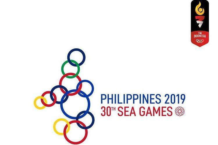 Logo SEA Games 2019